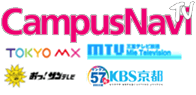 CampusNavi.TV
